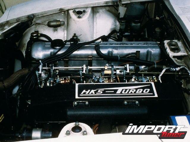 Top JDM Trends - Import Tuner Magazine