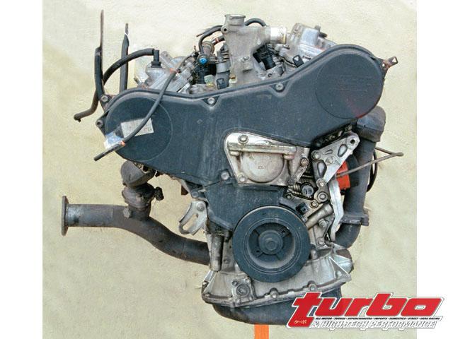 Project MR6 - Turbo Magazine