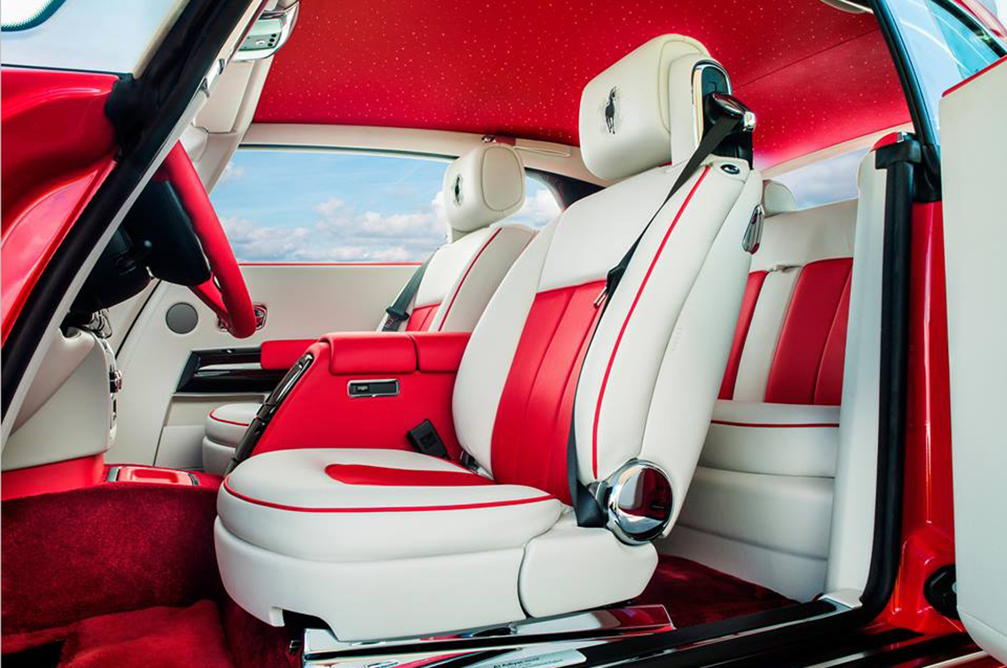New Rolls Royce Al Adiyat Collection Puts You On A High Horse