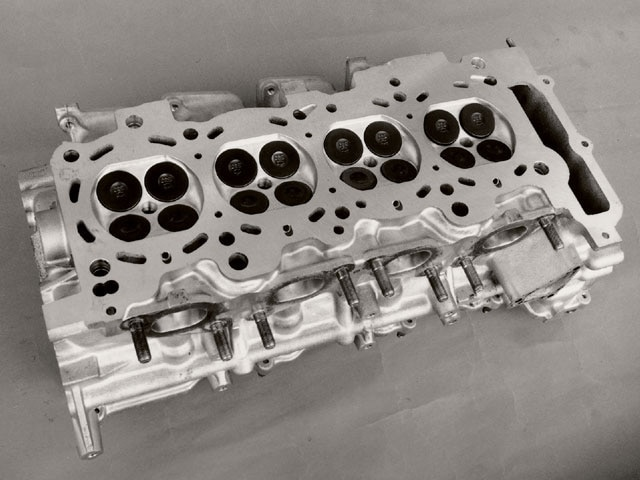 Top 20 Basic Questions - Cylinder Head Porting - Turbo Magazine