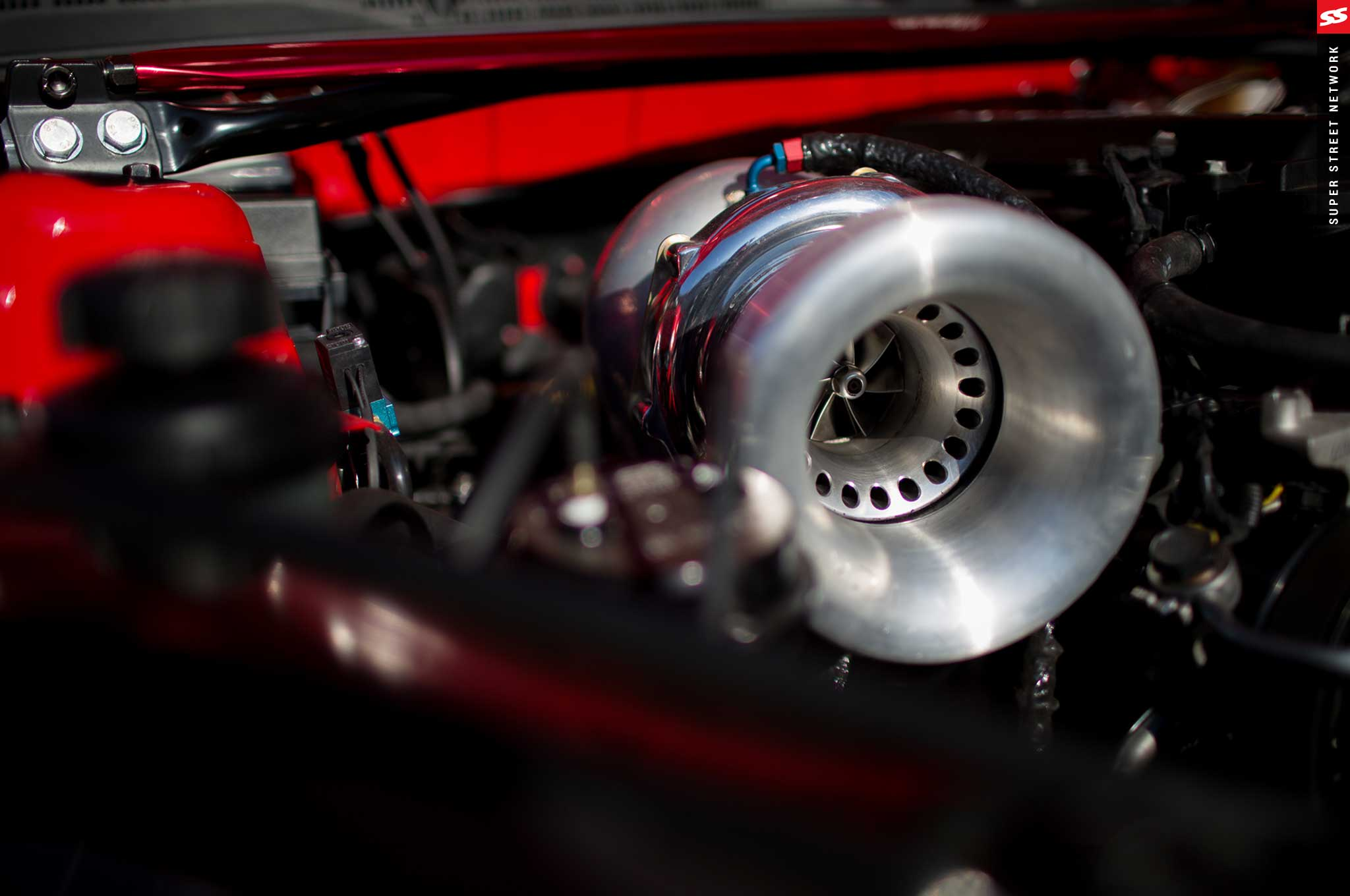 BTR Builds a 850whp 2014 Hyundai Genesis Coupe on Nitrous