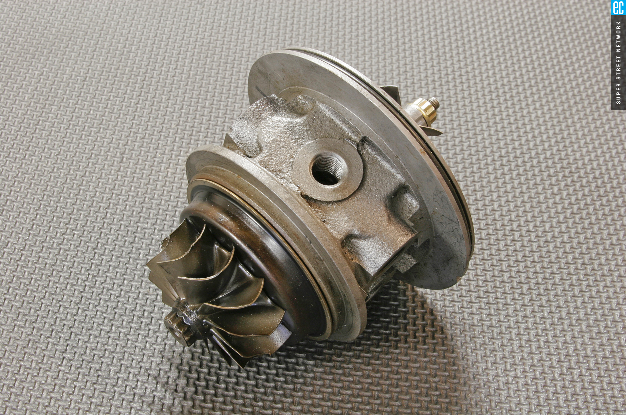 How to Pick the Right Turbocharger