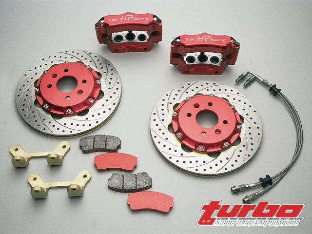 TA005641 OE Series Rotors + Metallic Pads Fits: 2005 05 Honda Accord Coupe V6 6 speed Manual Trans Max Brakes Front Premium Brake Kit