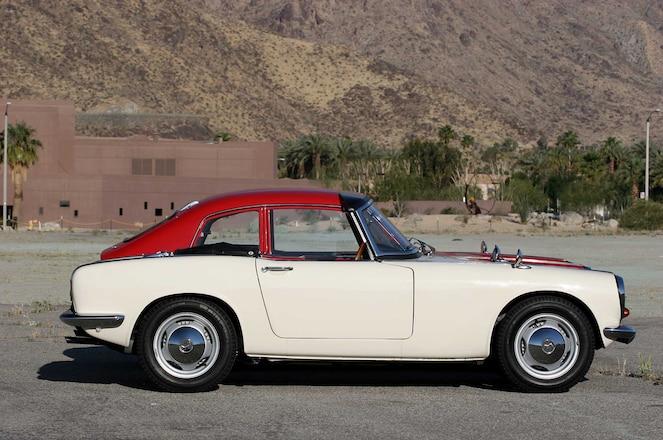 1965-Honda-S600-Roadster-Passenger-Side-Profile