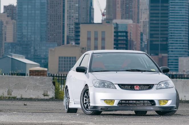 2005-Honda-Civic-LX-VIS-Carbon-Front-Lip