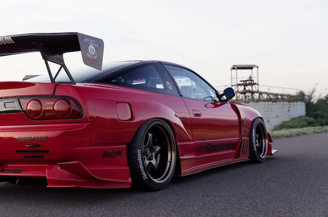 The Top 20 Jdm Cars Of All Time