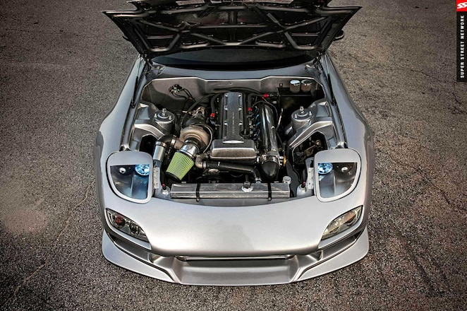 Engine-Swap-Checklist-2JZ-Swapped-FD3S-RX-7