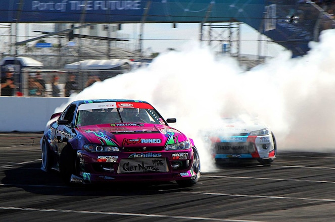 Keys-To-Building-A-Competitive-Drift-Car-S15