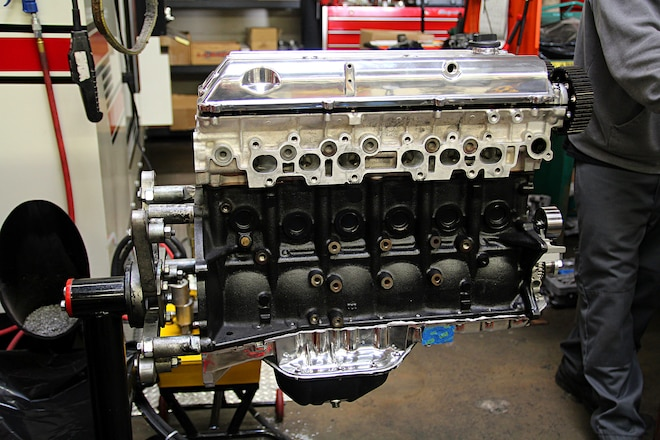 Everything You Need To Know About The Toyota 2jz Gte Engine