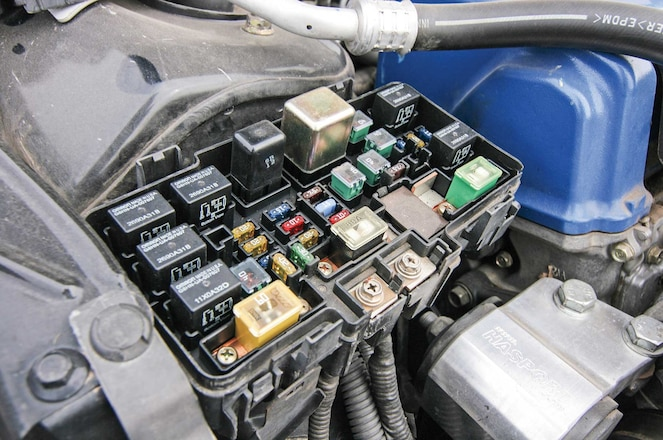 Tuck Box And Battery Fuse - wiring diagram stem-drift -  stem-drift.salatinosimone.it   Tuck Box And Battery Fuse      salatinosimone.it