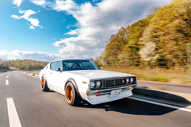 1975-Nissan-Skyline-Kenmeri-GT-X-Front-Lip
