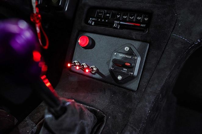 1993 Nissan 240SX (S13) - Mix & MatchSuper Street