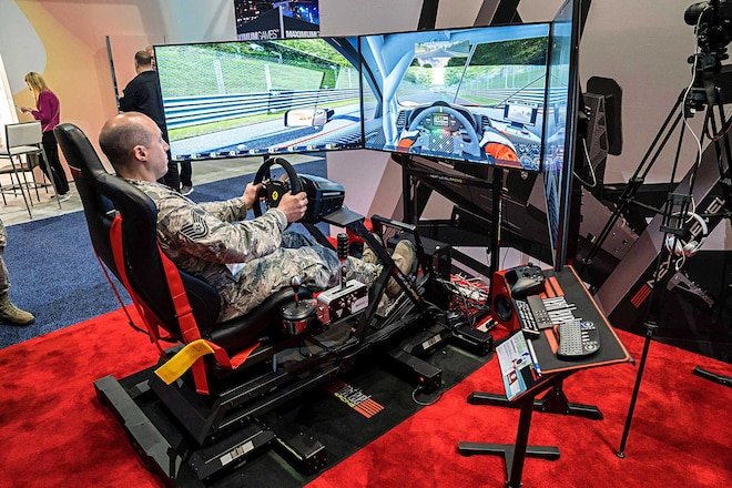 E3-2019-Racing-Simulators
