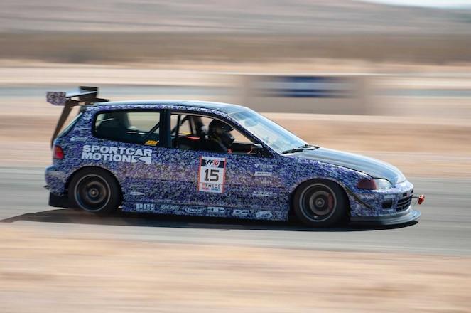 ENEOS-Spec-Clutch-FF-Battle-11-Registration-Sportcar-Motion-Civic