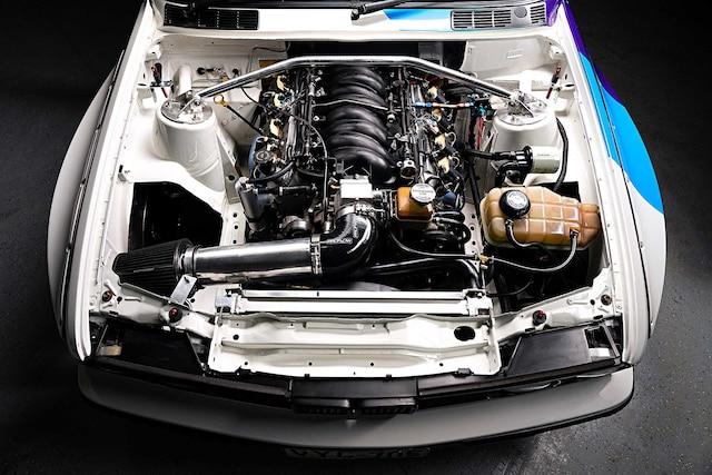 1990 BMW 318is - Drift Dreams Reincarnated