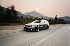 614hp BMW 335i - Supercar Killer