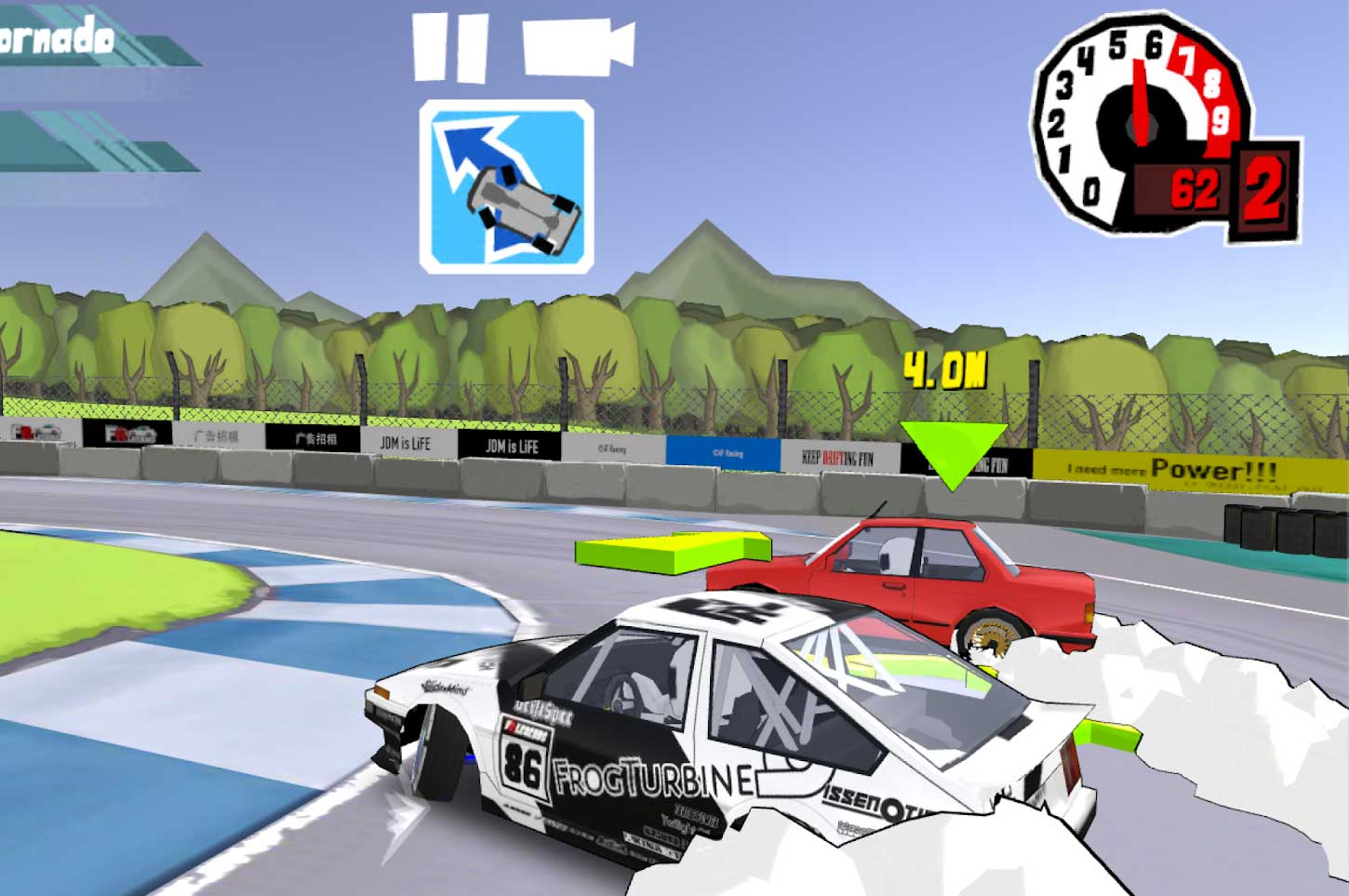5 Mobile Racing Games You Should Be Playing