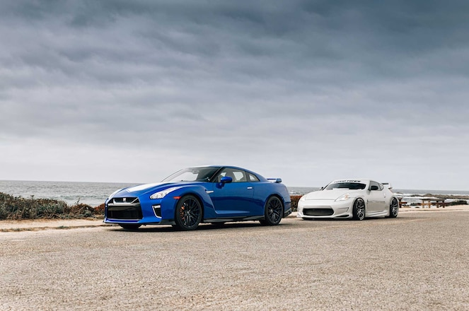 2020 Nissan GT-R & 370Z 50th Anniversary Review