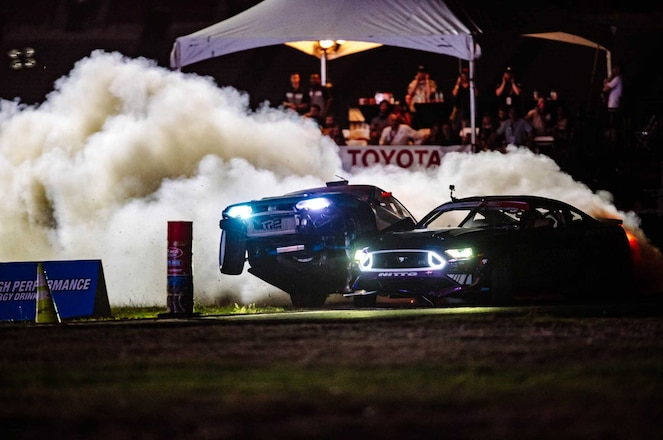 Formula DRIFT Texas 2019