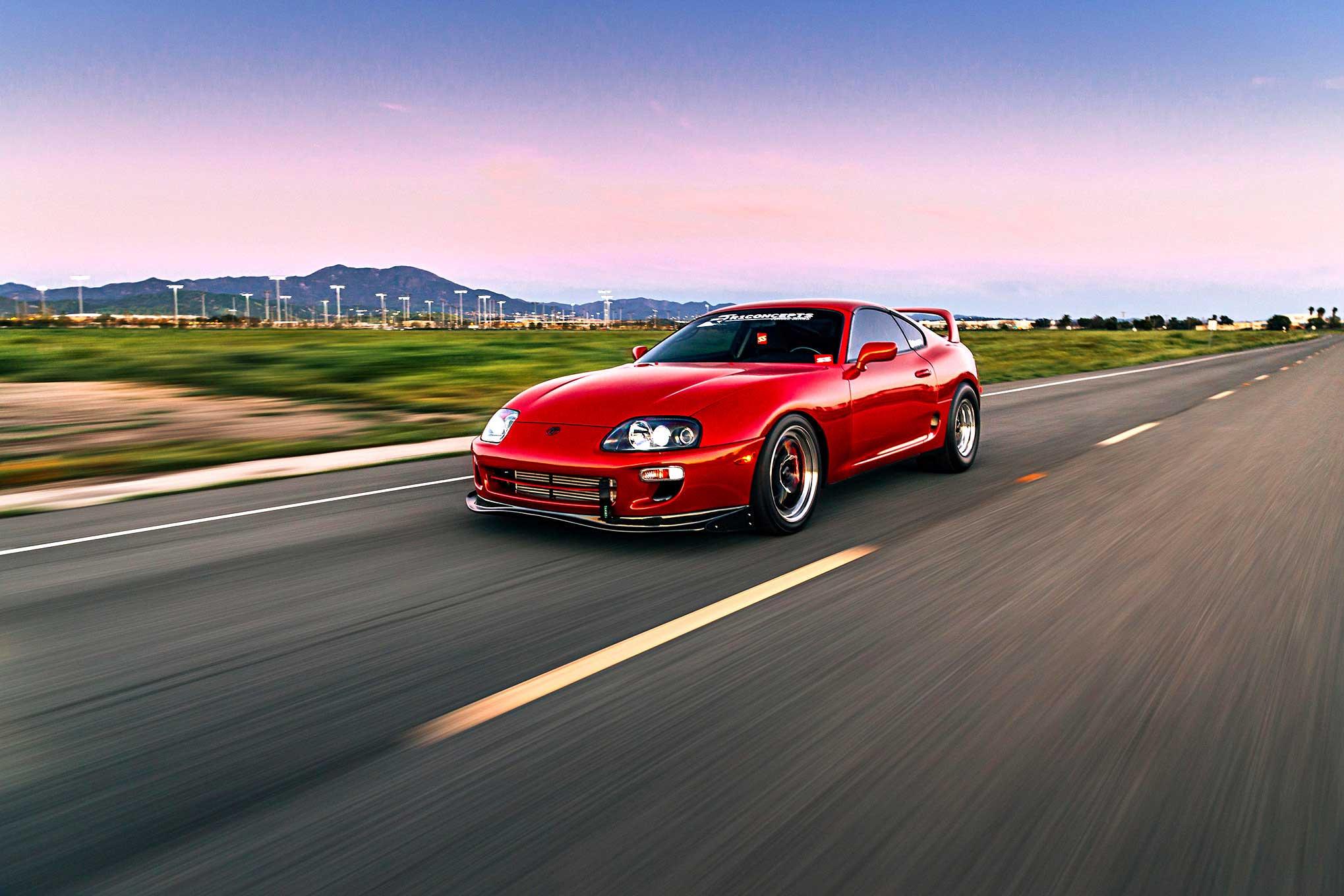Kelebihan Kekurangan Toyota Supra 2001 Top Model Tahun Ini