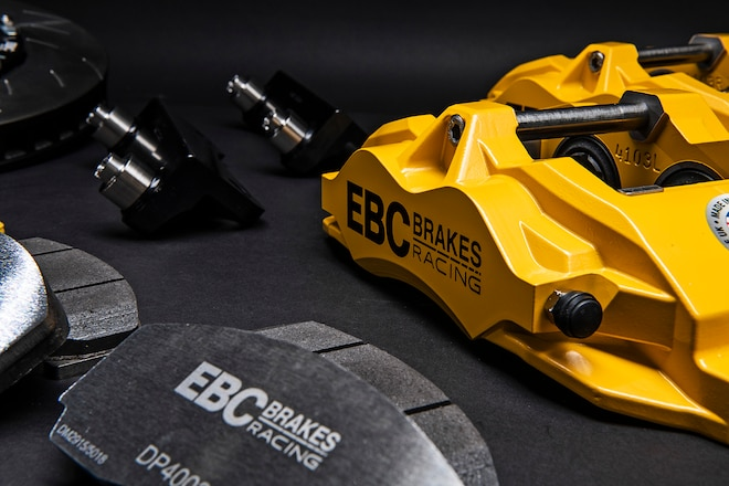 EBC's Apollo Balanced BBK Now Available for E36 & E46 M3
