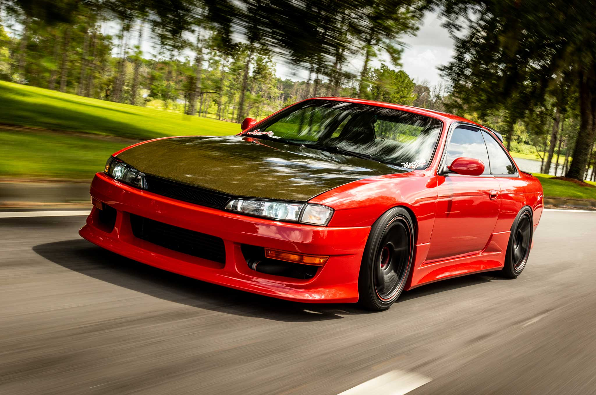 1995 Nissan 240sx Beautiful Inside And Out