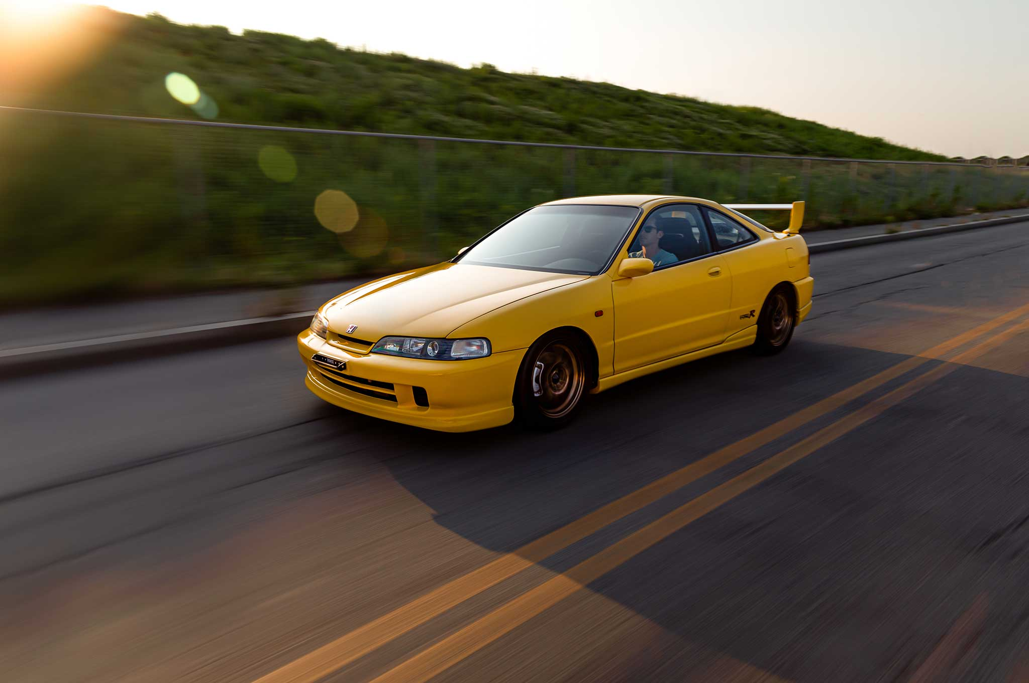 2000 Acura Integra Type R Quality Over Quantity
