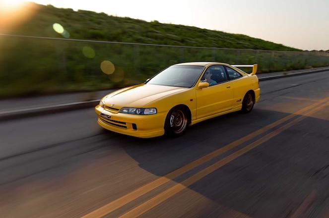 2000 Acura Integra Type R - Quality Over Quantity