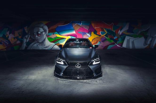 2016-Lexus-GS-F-TOMs-Racing-Front-Diffuser
