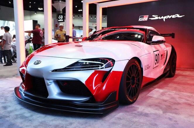 2019-LA-Auto-Show-GR-Supra