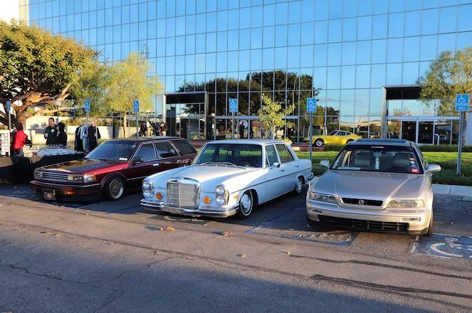 2019-South-Bay-Sundays-Toy-Drive-Maxima-wagon-280SE-Legend