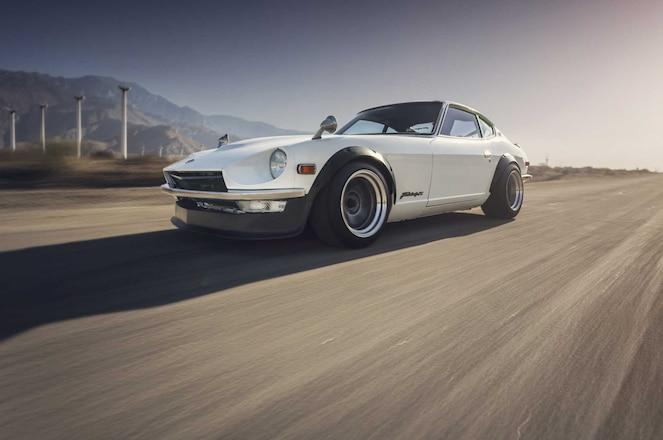 Top-5-Z-Cars