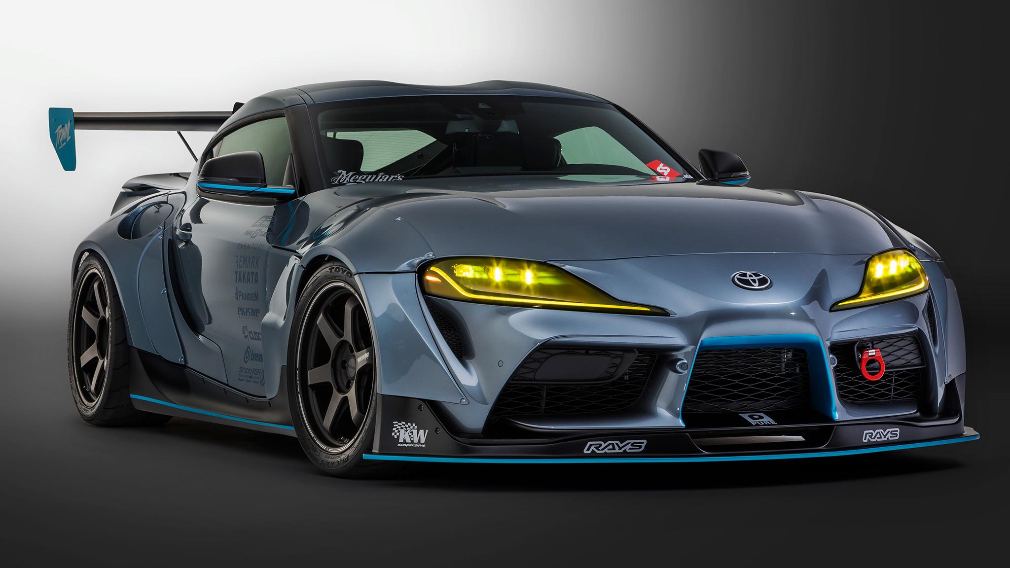 Kekurangan Supra Toyota Top Model Tahun Ini