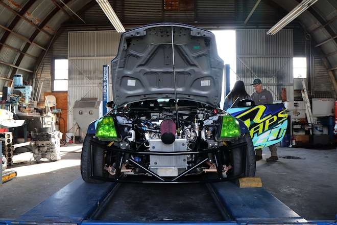 001-Drift-League-Tech-Day-2020-V8-350Z-