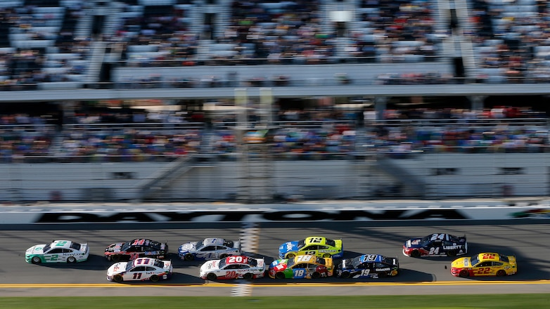 Everything You Need to Know About NASCAR Ahead of Daytona 500