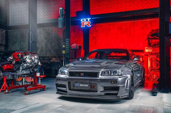 2000-Nissan-Skyline-GT-R-V-Spec-NISMO-R-Tune-Front-Bumper-01