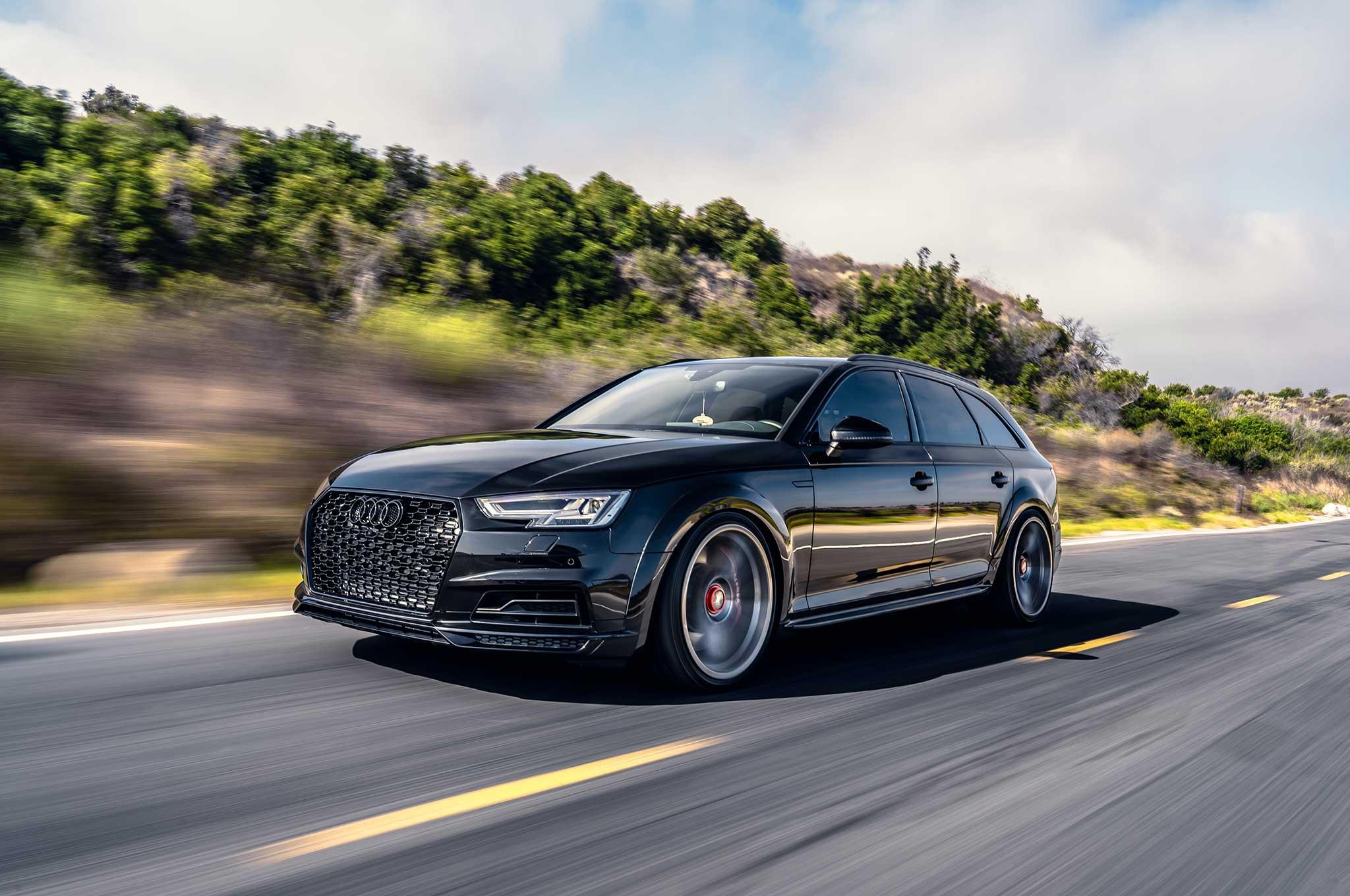 Kelebihan Kekurangan Audi Allroad 2018 Harga
