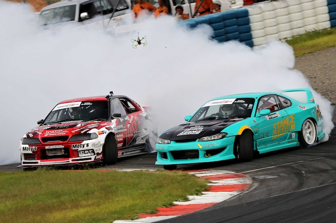 Fresh Eurofighter E92, JZX90 Chaser & Others Heading to Formula DRIFT 2020