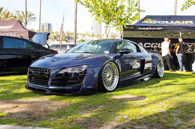 AccuAir-Closes-Audi-R8