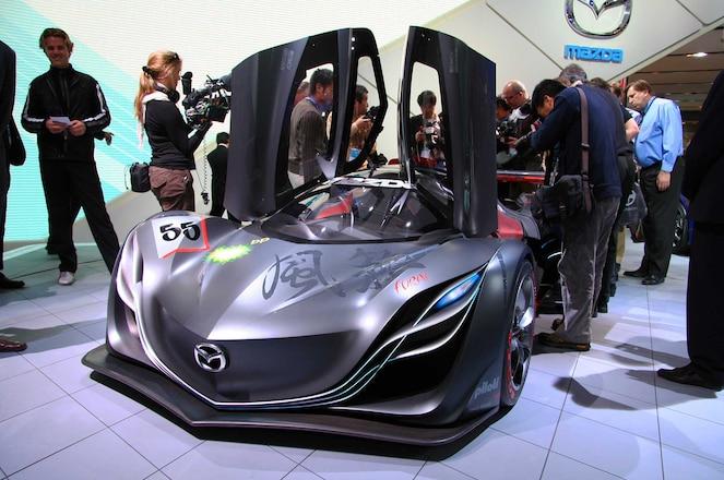 Mazda-Furai-Front-Bumper