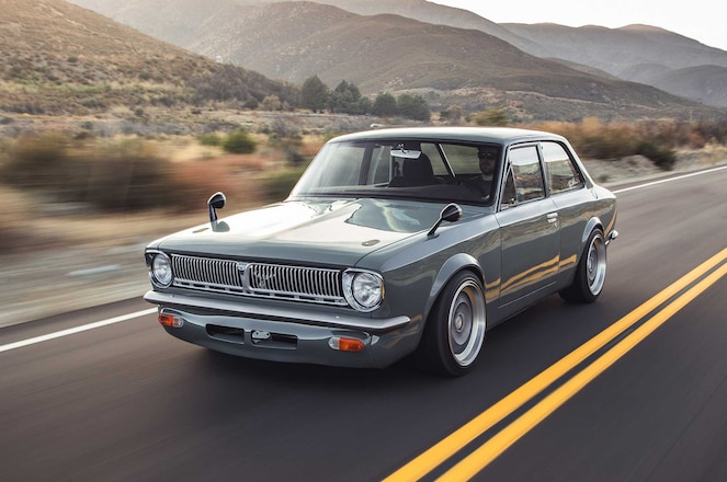 1969-Toyota-Corolla-IS-F-V8-Driver-Side-Front-View-01