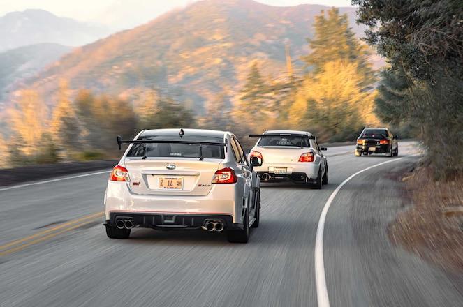 2019-Subaru-WRX-STI-S209-Rear-bumper