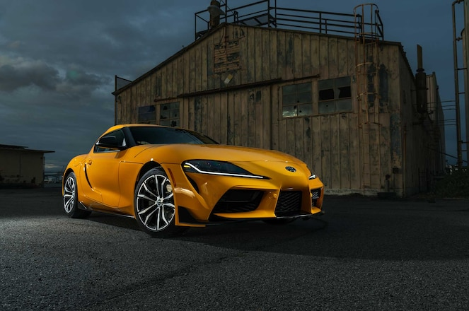 2021-Toyota-Supra-4-Cylinder-Passenger-Side-Front-View-01