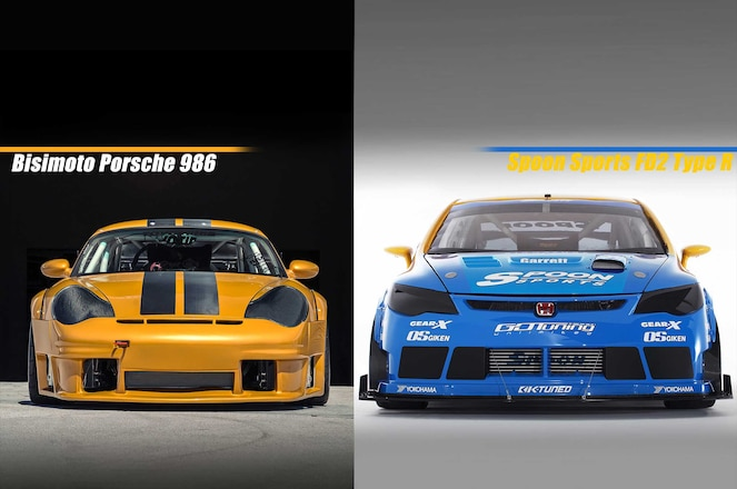 Bisimoto-Porsche-986-vs-Spoon-USA-CTR
