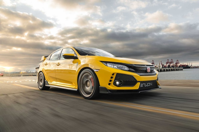 2017-Honda-Civic-Type-R-Front-Lip