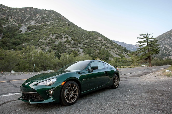 Is This The Last Toyota 86 To Own Or Drive?