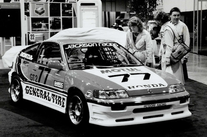 Honda-History-Through-Vintage-Photos-GT2-CRX