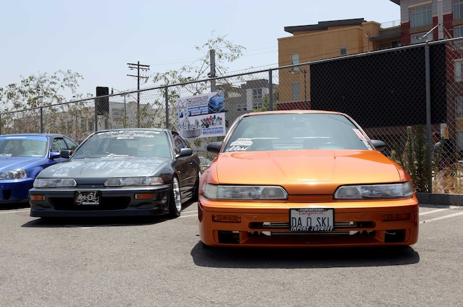 HT Throwback: Nisei Car Show 2011