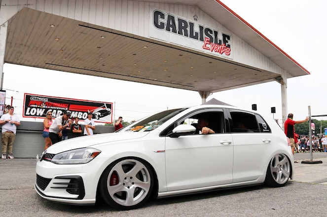 2020 Carlisle Import & Performance Nationals