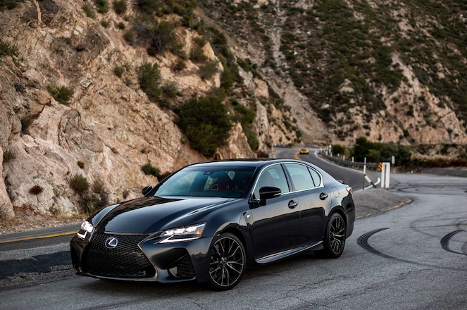 2020-Lexus-GS-F-Driver-Side-Front-View-01